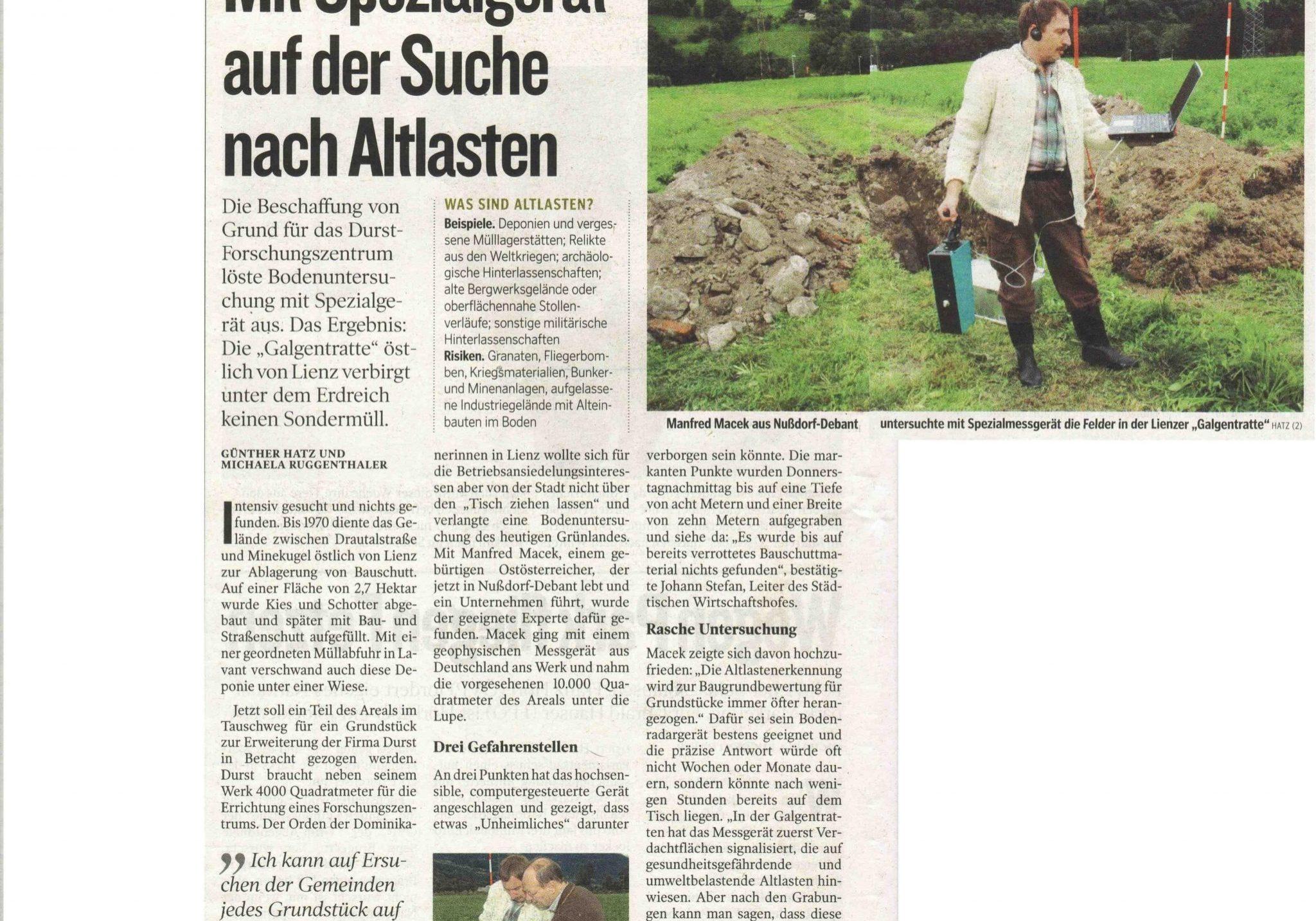 Medienbericht-Kleine-Zeitung-Sept-07-A